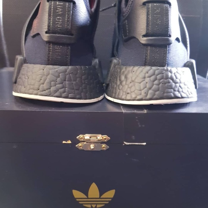 size 40 8e3b0 48df7 Jual Adidas NMD Henry Poole - 703sneakers | Tokopedia