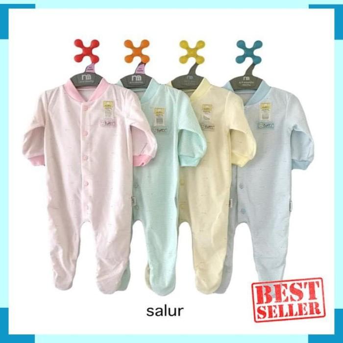 Ready Pakaian Baju Bayi Baby Clothes Unisex Laki Perempuan Cowok Cewek