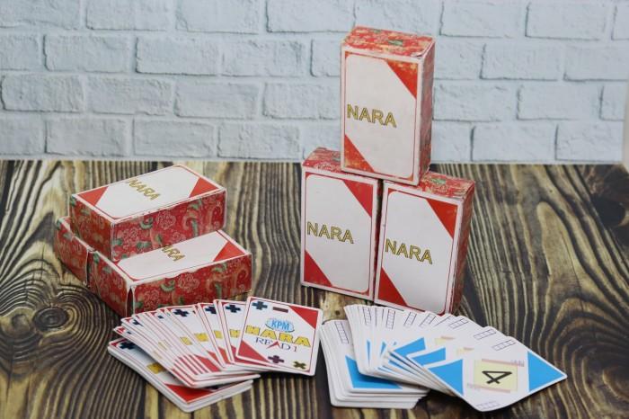 Foto Produk Kartu NARA dari KPM Mart