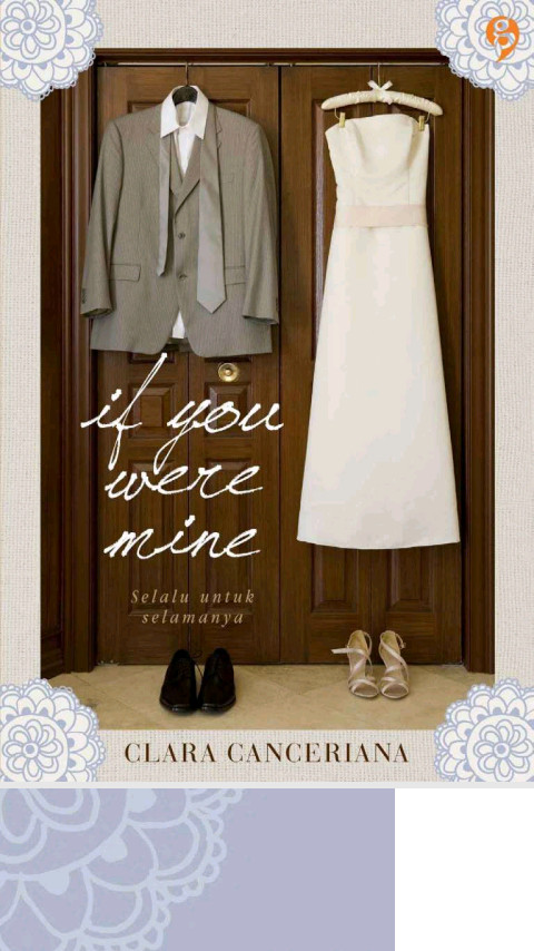 Novel If You were mine by clara canceriana ebook