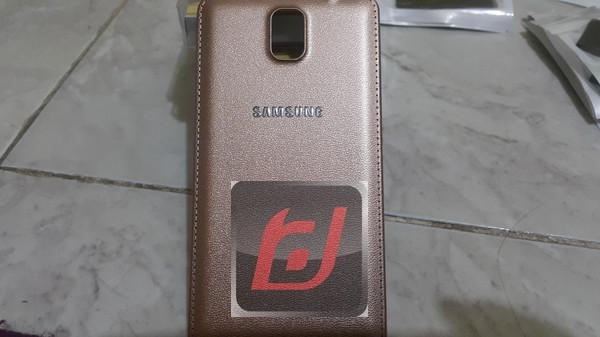 harga Back door / tutup baterai samsung galaxy note 3 gold Tokopedia.com