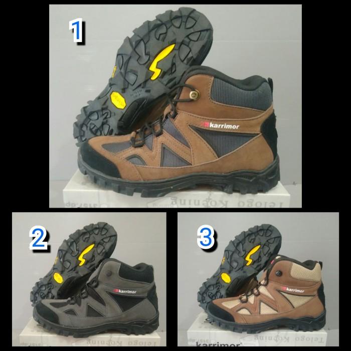 ... harga Sepatu boots sepatu karrimor sepatu gunung outdoor murah  Tokopedia.com a07ab9c3b4