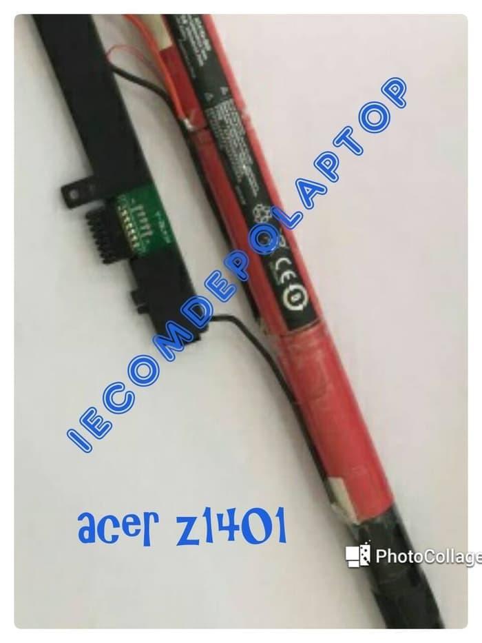 HIGH QUALITY Jual Baterai Acer Z1402 Original