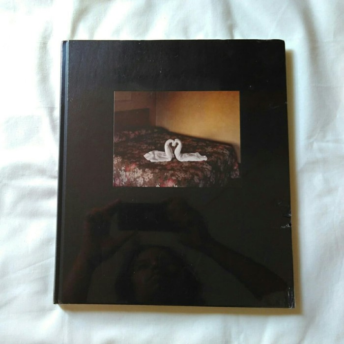 Alec Soth - Niagara, Buku Foto Photobook