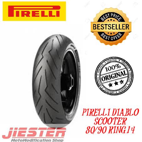 Info Ban Motor Pirelli Travelbon.com