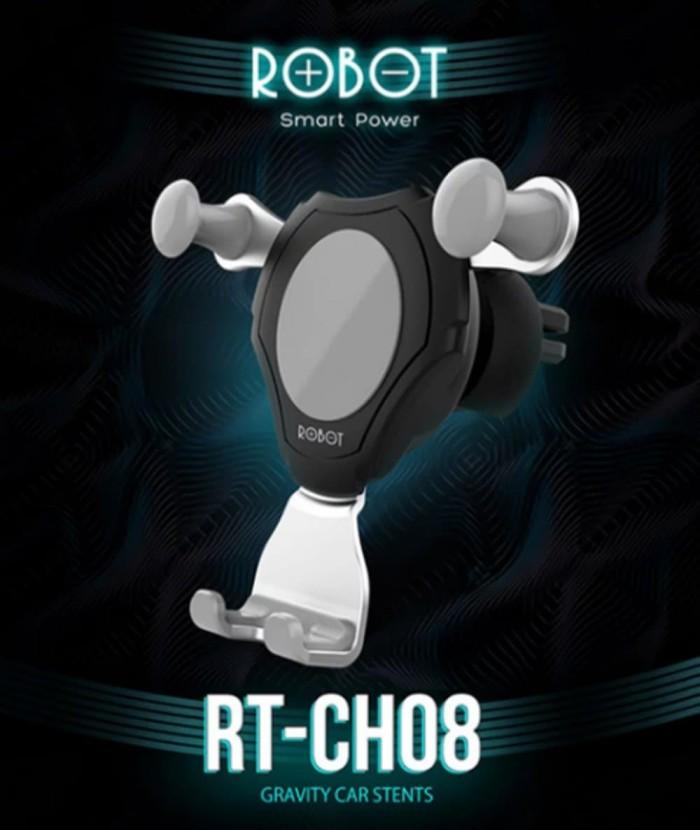 Car Holder Robot RT-CH08