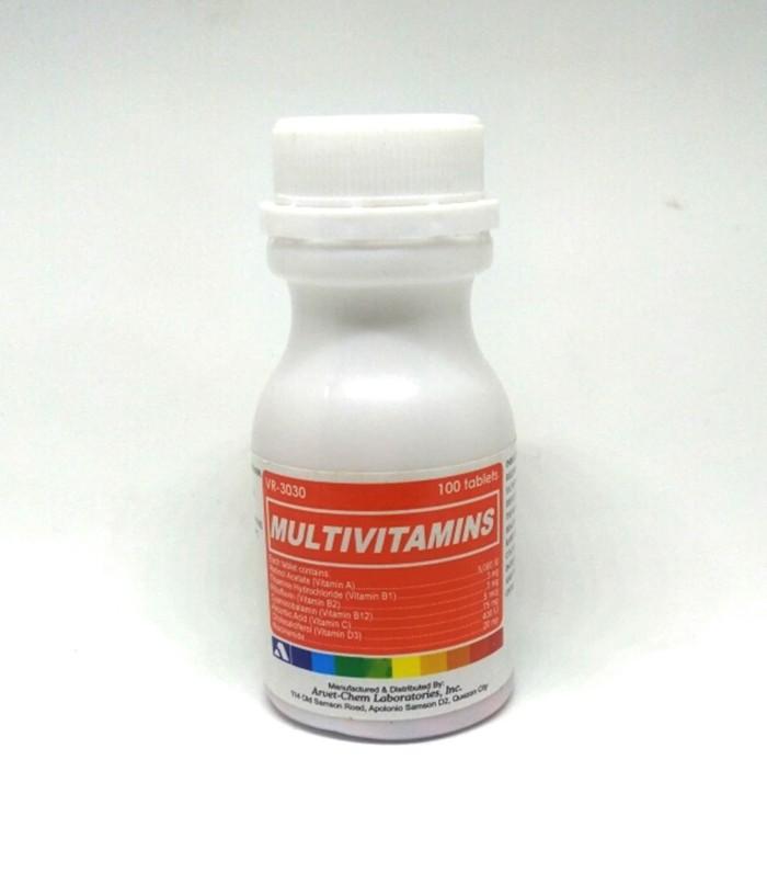 harga Multivitamin import ayam petarung Tokopedia.com