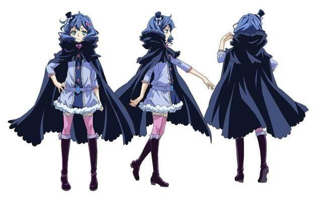 Jual Karneval Kiichi Costume Kostum Baju Cosplay Anime Jepang Japan