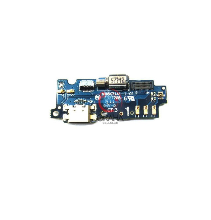Jual flexible meizu m2 mini conector cas ori - Kota Jambi ...