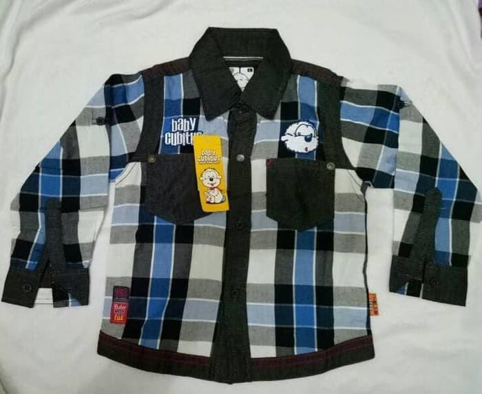 Katalog Baju Anak Cubitus Travelbon.com