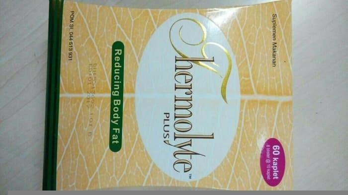 Katalog Thermolyte Plus Isi 30 Hargano.com