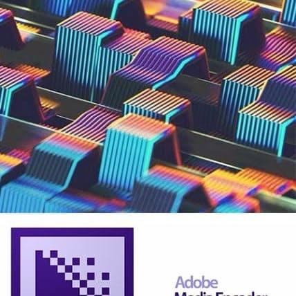 Jual Adobe Media Encoder CC 2019 - Kota Medan - ehousemedan | Tokopedia
