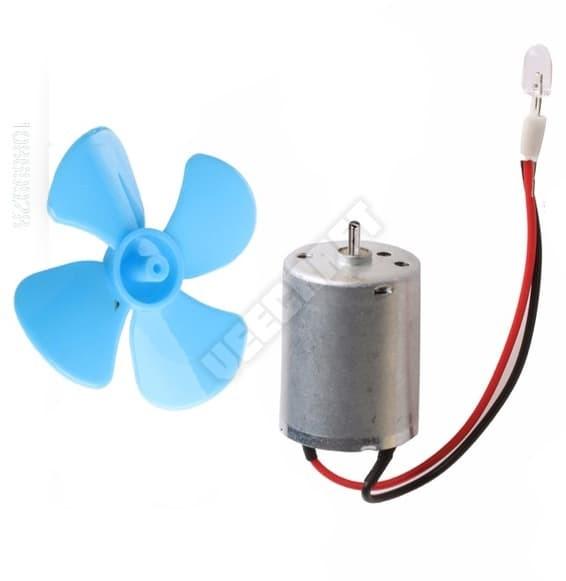 ... harga Dinamo wind turbine generator diy kit micro motor Tokopedia.com c3c333e2dc