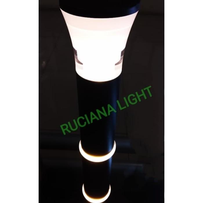 Jual Lampu Taman Led Bulat Lampu Hias Lampu Minimalis Outdoor Kuning Jakarta Barat Ruciana Light Tokopedia