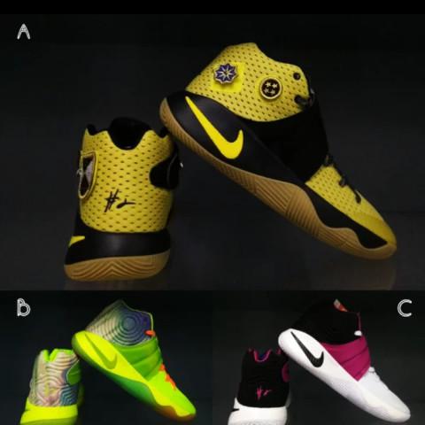 99ae5e1f8bd8 Jual YC Terlaris Sepatu Basket Nike Kyrie 2 Irving Original - Sepatu ...