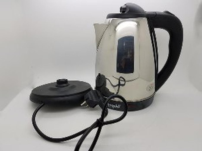 TERMURAH Electric Kettle ARASHI S1802 1 8 lt Teko Listrik Pema Murah