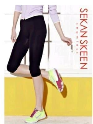 Jual Celana Legging Wanita Korea Selutut All Size Kab Kediri Sholeh Lancar Tokopedia