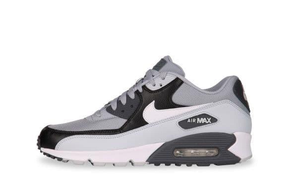 énorme réduction bd844 75c38 Jual Sepatu Basket Nike Air Max 90 Grey (Abu - Abu) Sneakers - DKI Jakarta  - isportsfashion | Tokopedia