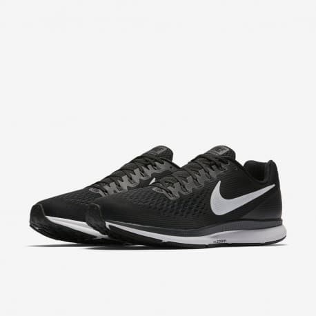 on sale 6d01a e60c6 Jual Sepatu Running Nike Air Zoom Pegasus Hitam Sneakers - DKI Jakarta -  isportsfashion | Tokopedia