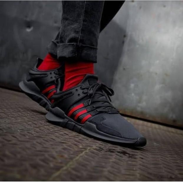 fe4705f1a060 Jual adidas eqt support adv utility black scarlet - RR Family Shop ...