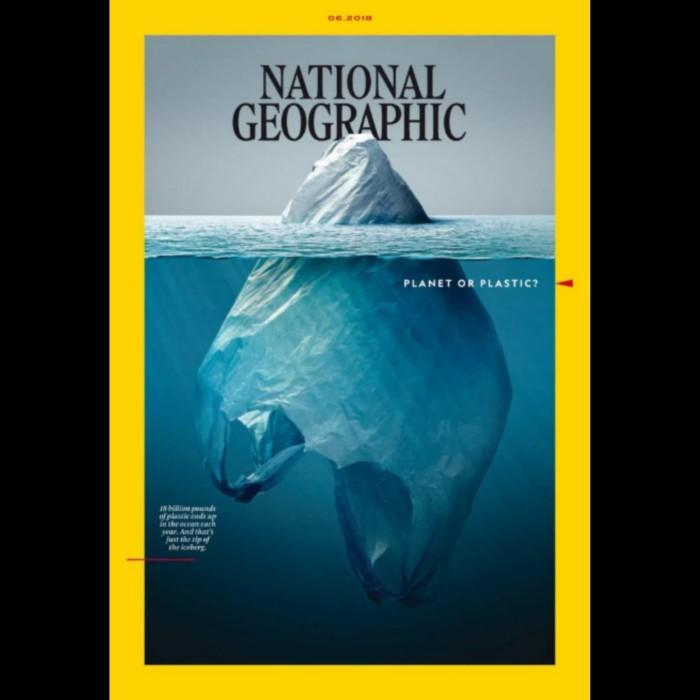 National Geographic Magazine Ebook