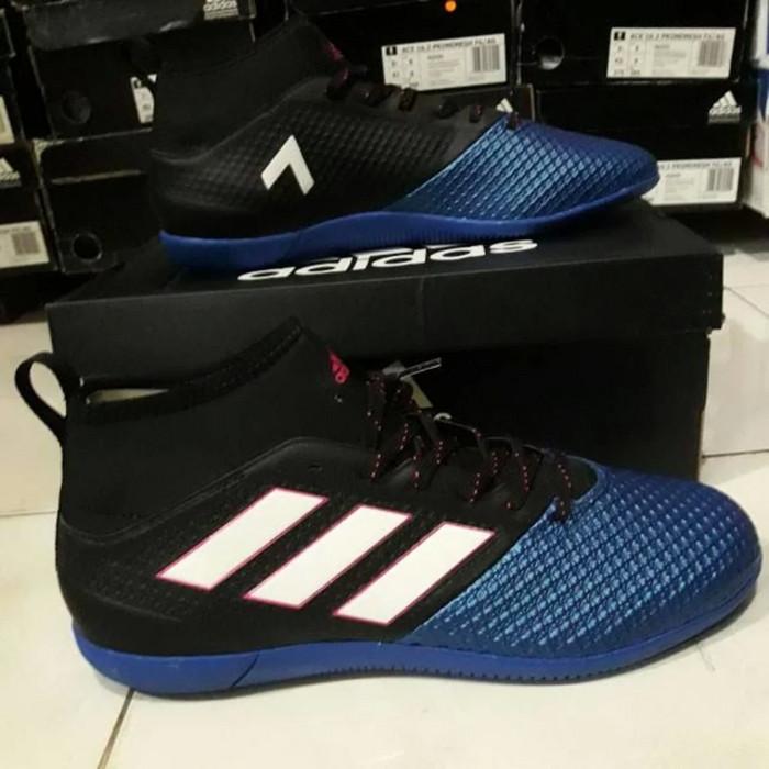 Jual Separu Futsal Adidas Primesmes 17 3 Kota Medan Rio Sport