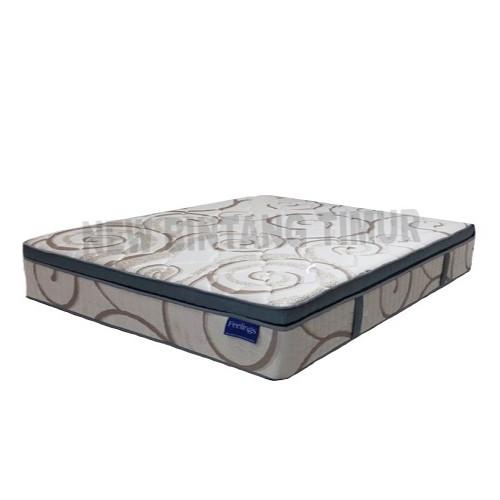 harga Romance feelings plush top 160 x 200 mattress only free 2 bantal Tokopedia.com