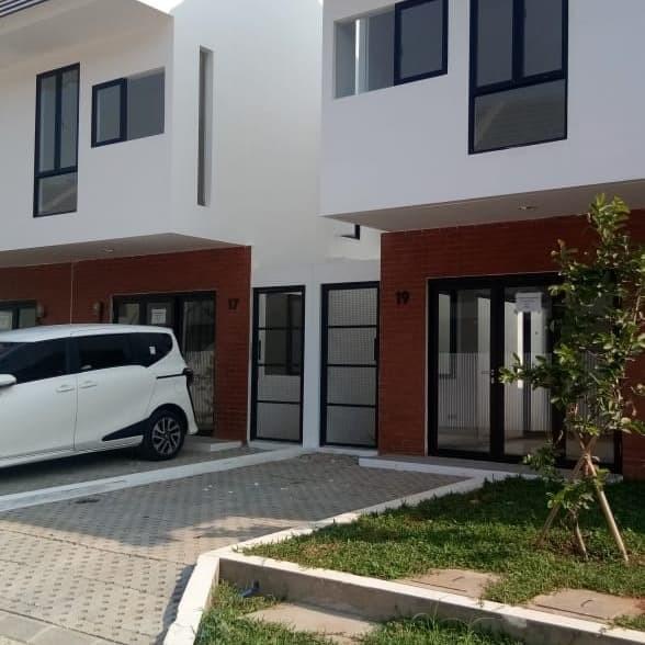 Katalog Rumah 2 Lantai Bekasi Hargano.com