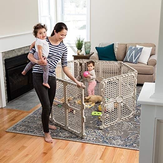 Summer Infant Secure Surround Playsafe Playard - Blanja.com