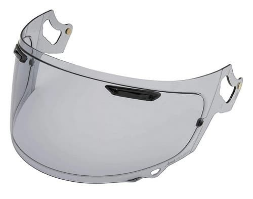 harga Arai rx7x vas top 2d shield visor helm full face original - smoke - smoke Tokopedia.com