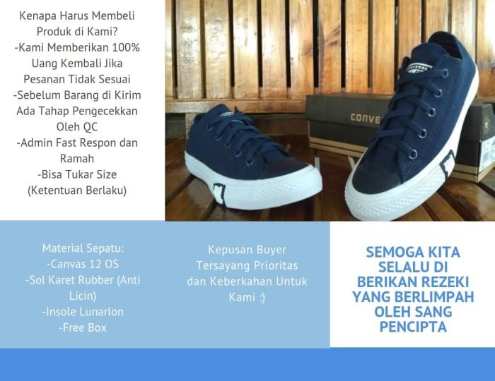 Jual Sepatu Converse Allstar Dragon N Chuck Taylor Pria dan Wanita ... 89ea4a126a