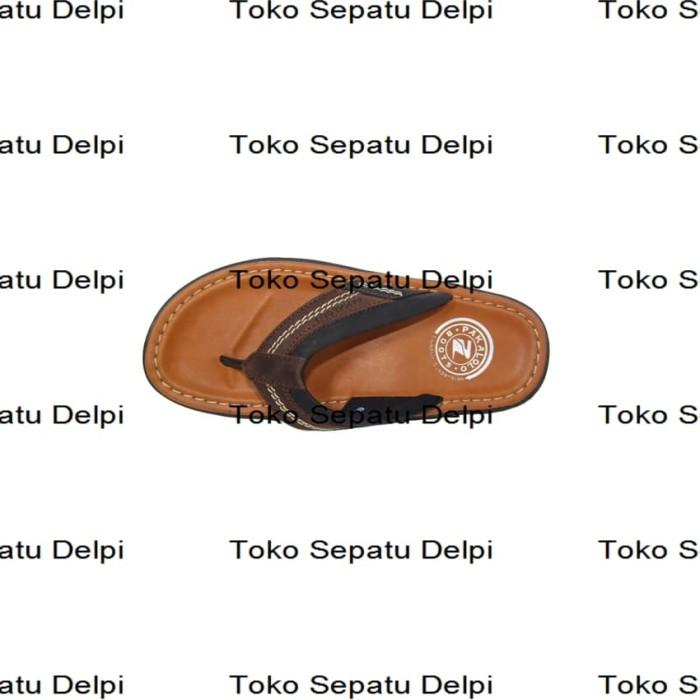 Sandal Pakalolo 0871 Brown