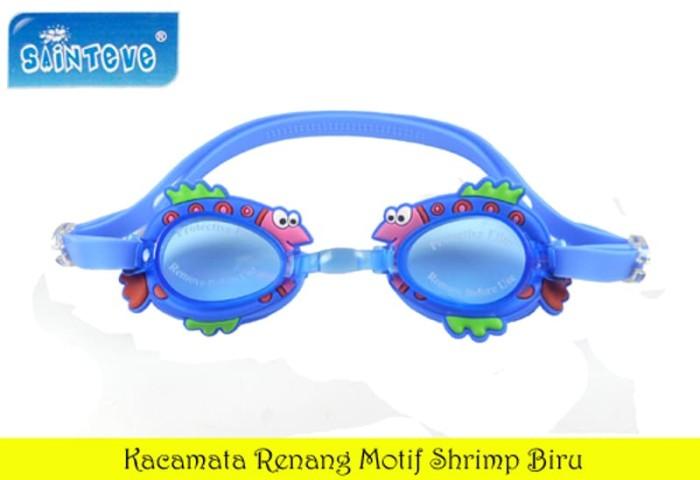 Kacamata Renang Anak Usia 3-6th, Kacamata Renang Anak, Kacamata Renang