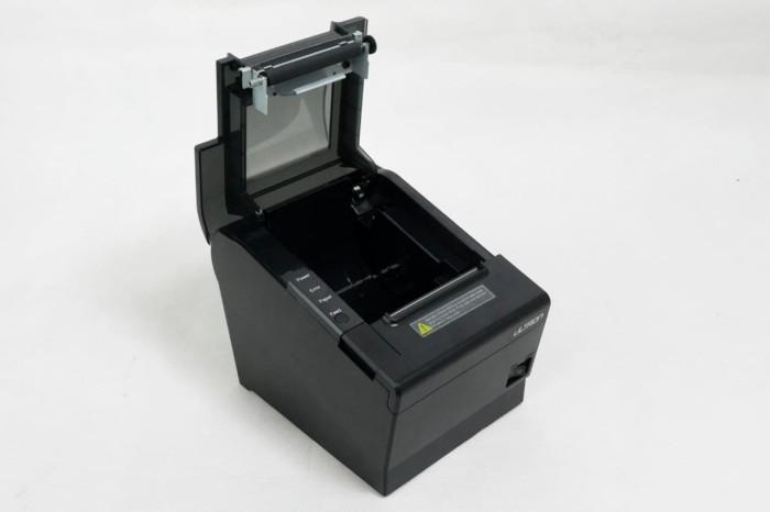 harga Printer thermal vsc pos80mm autocutter interface usb high speed Tokopedia.com