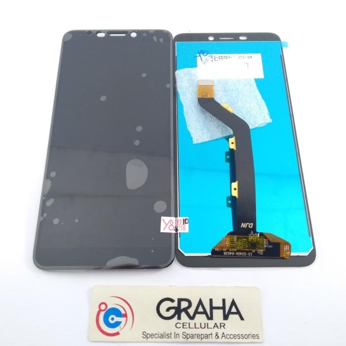 Jual LCD INFINIX X573 FULLSET TOUCHSCREEN ORIGINAL - Kota Jambi - graha  sparepart   Tokopedia