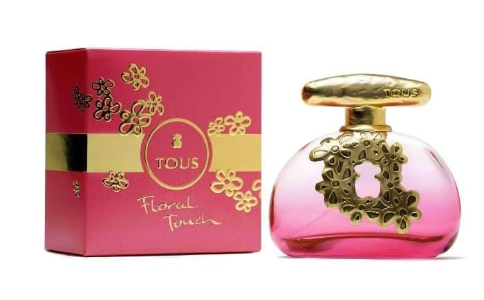Jual Parfum Original Wanita Tous Floral Touch 100 Ml Parfum Ori