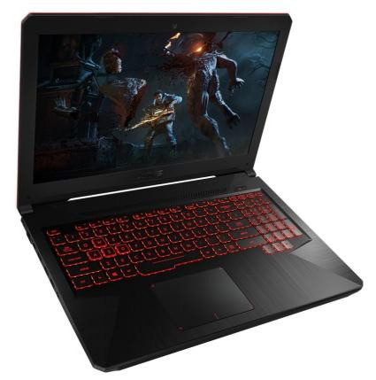 harga Asus tuf gaming fx504ge-e4293t - red pattern Tokopedia.com