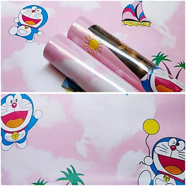 Unduh 77 Wallpaper Doraemon Pink Lucu HD Terbaik