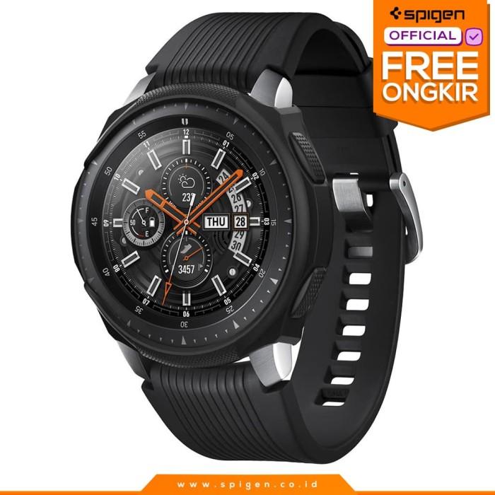 harga Case galaxy watch 46mm / gear s3 spigen liquid air original casing Tokopedia.com