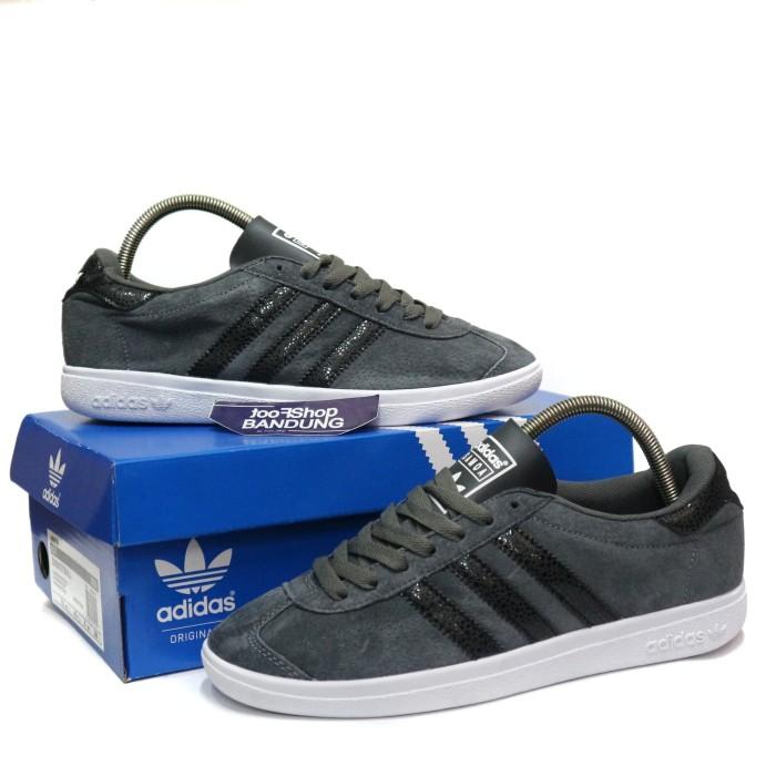 Jual Sneakers Casual Adidas Samoa