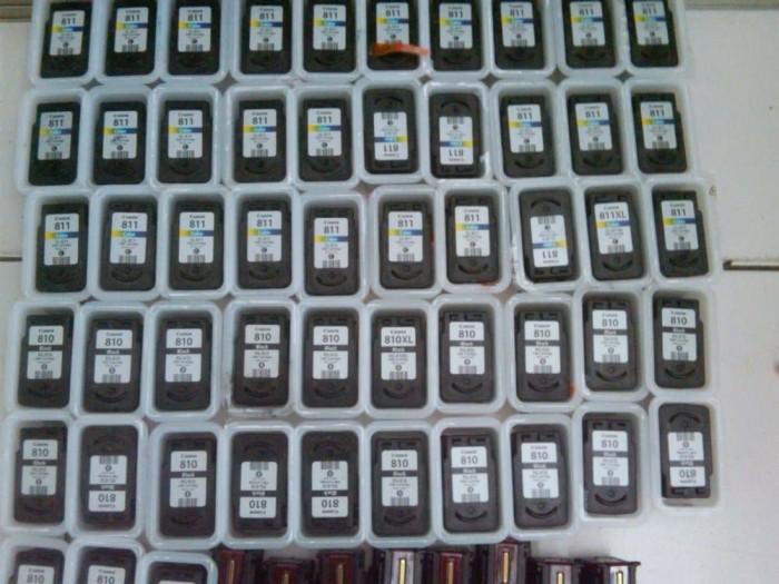 Katalog Tinta Canon Cl 811 Travelbon.com