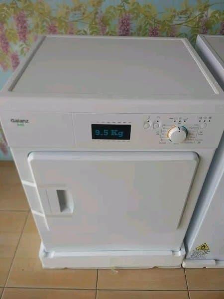 Info Mesin Pengering Laundry Travelbon.com