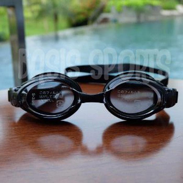 Jual STOK TERBARU Kacamata Renang Swans FO X1 Optical Minus Murah ... 3d871154eb