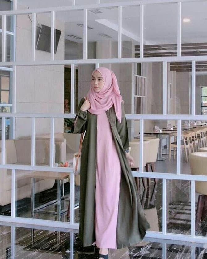 Jual Paling Dicari !!!! Britasya Dress Balotelly Baju Wanita Gamis ... 4ebcd24d23