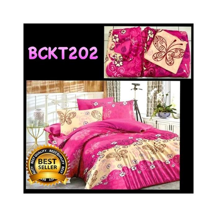 Katalog Bed Cover Travelbon.com