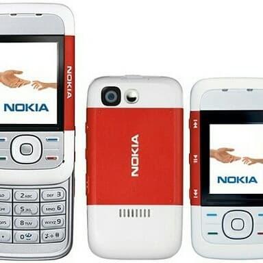 Foto Produk Nokia 5300 dari Lucas Marantica