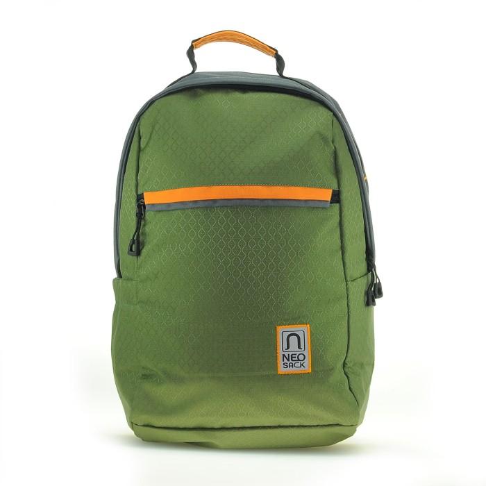 harga Tas ransel –backpack neosack krona na10196 - hijau Tokopedia.com