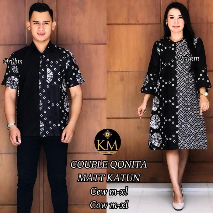 Katalog Batik Qonita Hargano.com