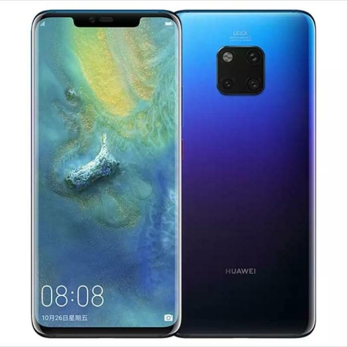 harga Huawei mate 20 pro 8/256gb bnib Tokopedia.com