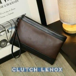 Jual Unik Clutch Bag Handbag Pria Wanita Tas Tangan Pria import ... 8928290743